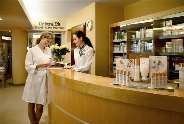 W Hotelach SPA Dr Irena Eris dorośli wypoczną, dzieci zaś mogą liczyć na moc atrakcji /materiały prasowe