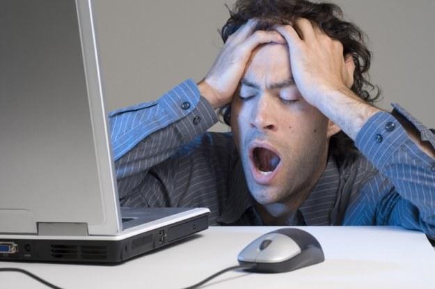 W interesie pracodawcy powinno leżeć zdrowie i pozytywne samopoczucie pracowników /© Panthermedia