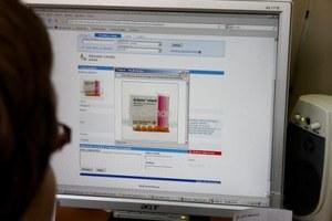 W internecie można obecnie kupić różne medykamenty, pochodzące z niewiadomych źródeł /Boleslawiec24.net