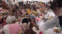 W Japonii dokonano uroczystego pogrzebu… tysięcy lalek