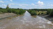 W Kanale Augustowskim znaleziono zwłoki kobiety