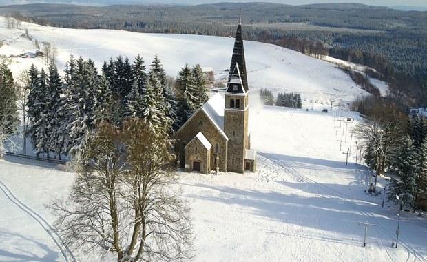 W Karkonoszach zima w pełni! Sezon narciarski tuż, tuż