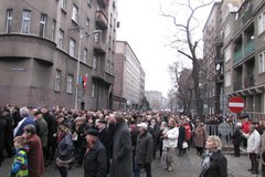 W Katowicach pożegnano kompozytora Wojciecha Kilara