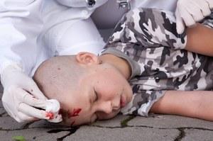 W Kazachstanie wybuchła dziwna epidemia. Ludzie zasypiają w ruchu