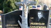W Kielcach stanie pomnik Przemysława Gosiewskiego