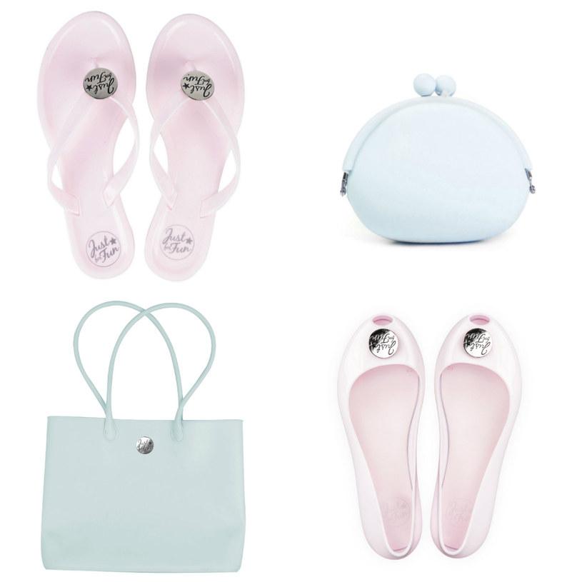 W kolekcji Loft37 dla Biedronki znajdują się nie tylko buty, ale również inne akcesoria /materiały prasowe /materiały prasowe