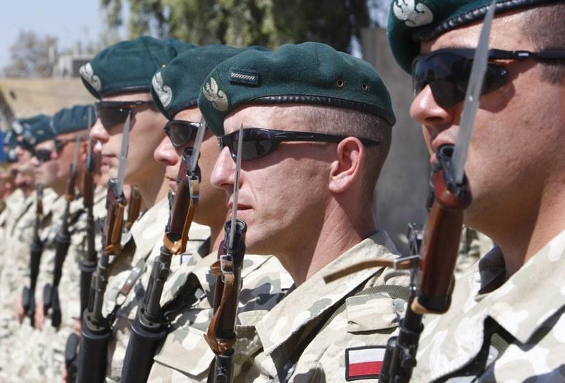 W końcu stworzono stanowisko osoby odpowiedzialnej za kontakty z weteranami /Polska Zbrojna