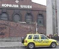 W kopalni Wujek zginęło dziewięciu górników /arch. RMF