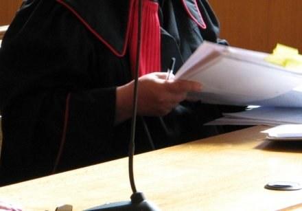 W Krakowie będzie się kształcić 301 kandydatów na prokuratorów i sędziów /RMF