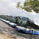 W Krakowie komórkę naładujesz w autobusie!