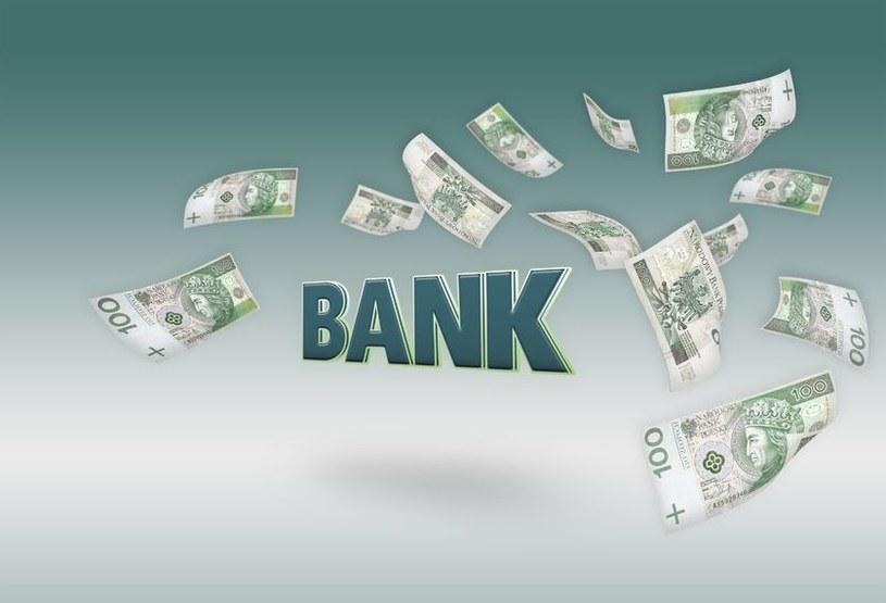 W kryzys bankowy nie wpada się od razu, ale stopniowo /123RF/PICSEL