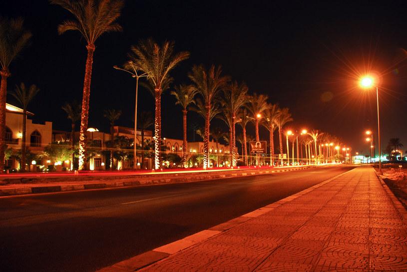 W kurorcie Sharm El-Sheikh zamknięto niedawno dwa hotele w związku z tym, że na ich terenie dochodziło do gwałtów /123RF/PICSEL