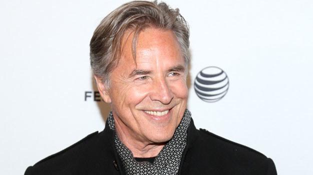 W listopadzie 2002 r. Don z przyjaciółmi został zatrzymany na granicy niemiecko-szwajcarskiej. W jego aucie znaleziono ukryte... 8 milionów dolarów w gotówce, a Dona oskarżono o pranie brudnych pieniędzy. Po śledztwie okazało się, że aktor był niczego nieświadomy, a jego imię zostało oczyszczone /Rob Kim /Getty Images