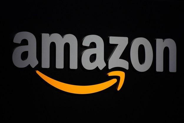 W magazynach Amazona efektywność jest najważniejsza /AFP