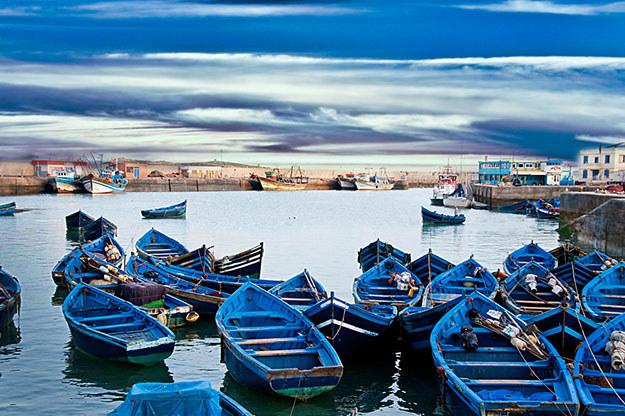 W Maroku jest mnóstwo ciekawszych miejsc /materiały prasowe