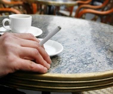 W miejscu publicznym już nie zapalisz