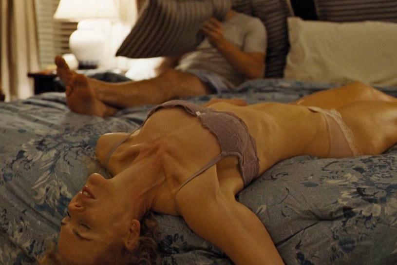 W mijającym roku Nicole Kidman zachwyciła nie tylko seksownym ciałem. Nie do wiary, że ma już 50 lat! /materiały prasowe