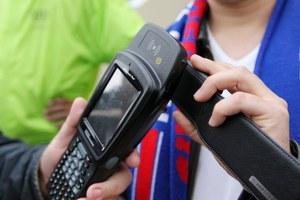 W Modlinie za bilet kolejowy zapłacisz smartfonem