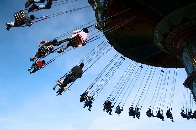 W Mszczonowie powstanie drugi, po Disneyland Paris największy park rozrywki w Europie. /© Panthermedia
