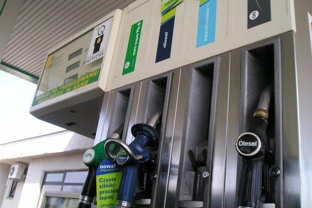 W najbliższym czasie paliwa mogą znacznie podrożeć /INTERIA.PL