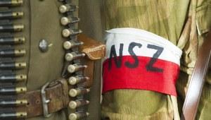 """""""W Narodowych Siłach Zbrojnych byli także Żydzi"""""""