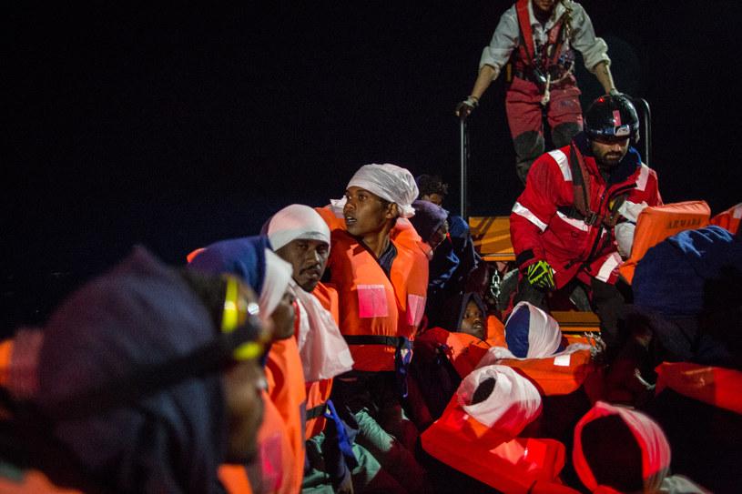 W niedzielę Kościół powszechny obchodzi Światowy Dzień Migranta i Uchodźcy /Federico Scoppa /AFP