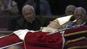 W niedzielę mija piąta rocznica beatyfikacji Jana Pawła II