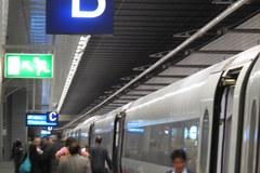 W Niemczech bałagan na kolei mniejszy niż w Polsce