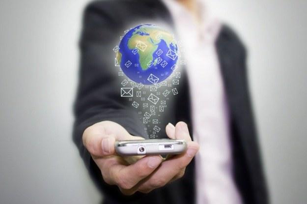 W Niemczech dostęp do internetu należy się każdemu /123RF/PICSEL