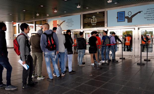 W Niemczech więcej wniosków o azyl niż w innych krajach UE