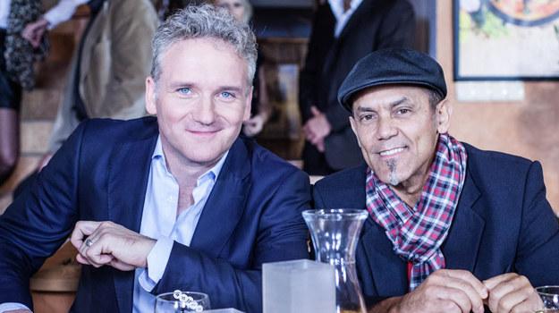 W nowo otwartej restauracji pojawią się wyjątkowi goście: Jarosław Kret i Jose Torres. /fot  /materiały prasowe