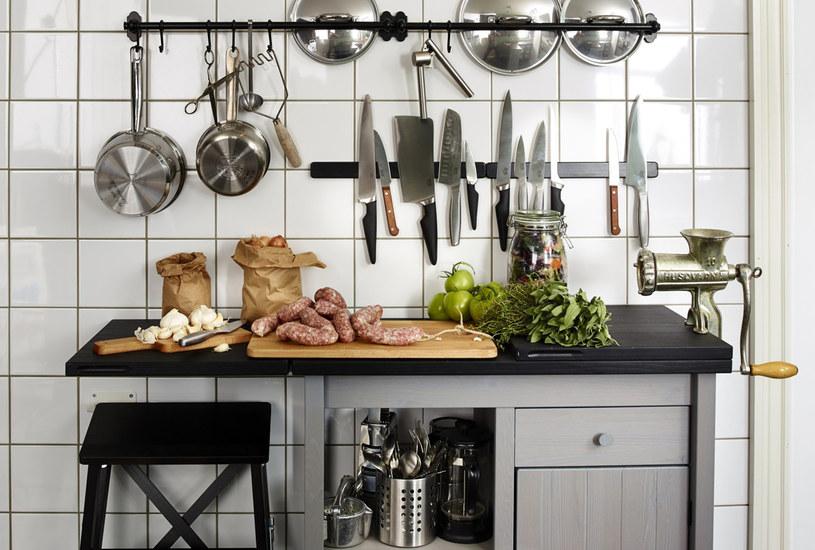 W nowym katalogu IKEA kuchnia jest na pierwszym miejscu /materiały prasowe