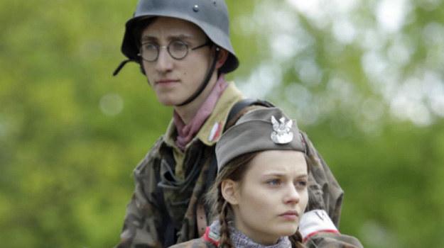 W nowym sezonie pojawi się wielu młodych bohaterów. /M. Zielska /TVP