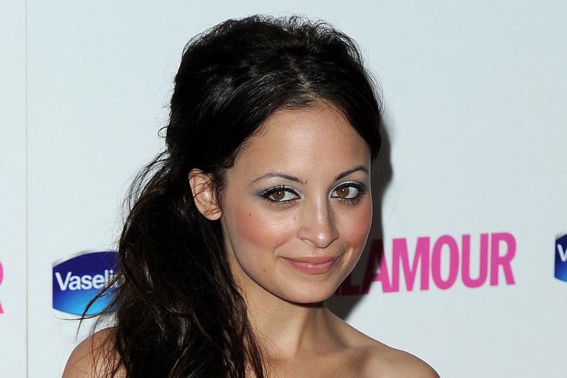 W nowym wizerunku Nicole Richie wygląda promiennie  /Getty Images/Flash Press Media