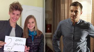 W odcinku numer 1103 Zosia zaprosi do domu swojego pierwszego chłopaka: Kubę (w tej roli Karol Jankiewicz). A Tomek zda sobie w końcu sprawę, że jego córka jest już prawie dorosła… I nie będzie tym zachwycony!