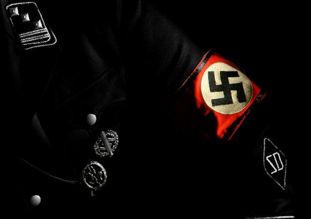 W odwecie za śmierć dwóch gestapowców Niemcy rozstrzelali stu Polaków /Tatiana Jachyra    /Agencja FORUM