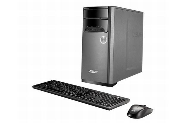 W ofercie marki ASUS znajdziemy także komputery multimedialne /materiały promocyjne