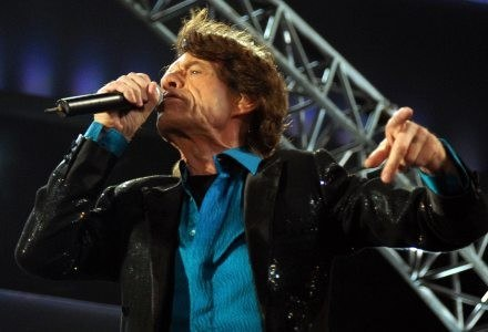 W ofercie Play mają pojawić się także Rolling Stones /AFP