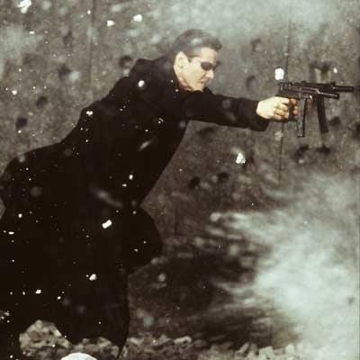 W OIsztynie odbędzie się Matrix Night /