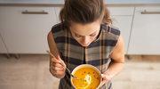 W okresie jesienno-zimowym nie zapominajmy o zupach!