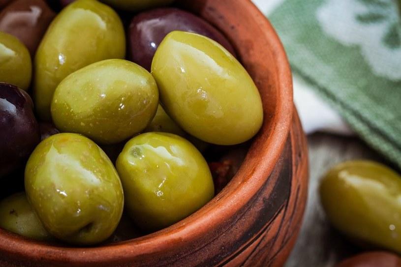W oliwkach może kryć się lek na raka /123RF/PICSEL