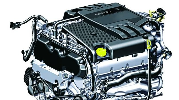 W Oplu silnik ten nazywał się 3.0 CDTI. W Sabbie - 3.0 TiD, w Renault - 3.0 dCi. /Motor