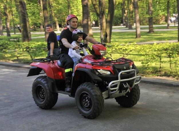 W Opolu powstanie fabryka quadów /fot. Włodzimierz Wasyluk /Reporter