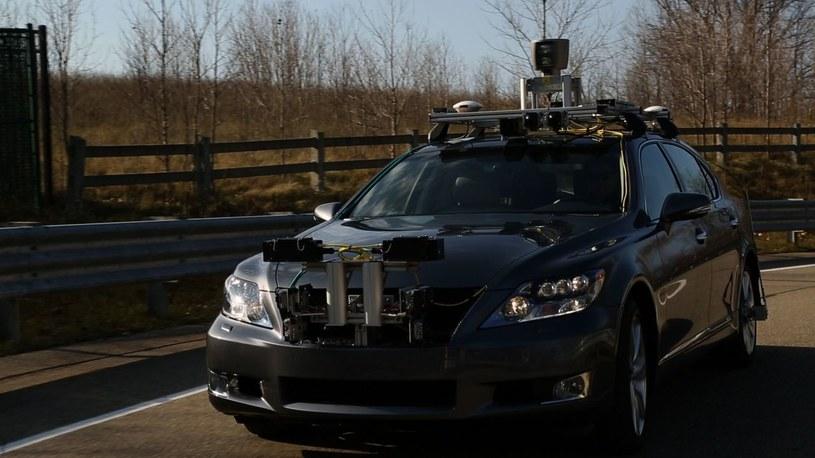 W ośrodku ACM samochody będą testowane w każdych warunkach /INTERIA.PL/informacje prasowe