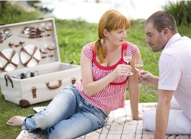 W piknikowym koszyku powinny się znaleźć wasze ulubione potarwy