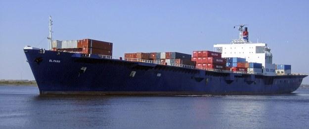 W pobliżu Bahamów zaginął statek. Wśród członków załogi są Polacy