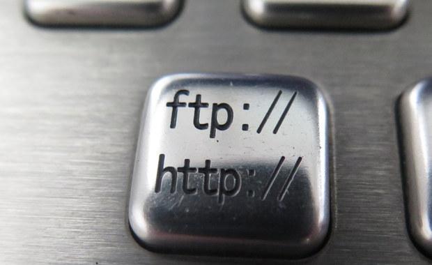 W Polsce 40 proc. obywateli korzysta z bankowości internetowej