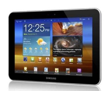 W Polsce debiutuje Samsung Galaxy Tab 8.9
