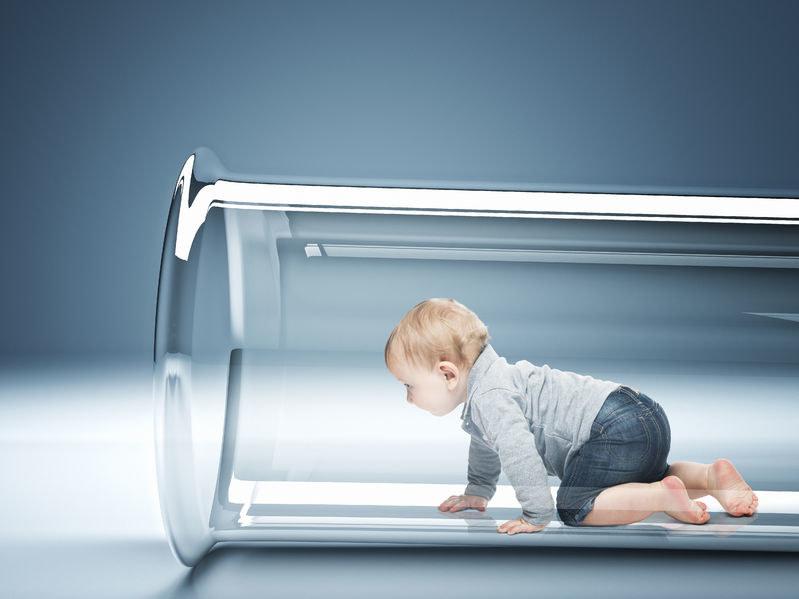 W Polsce inseminacja post mortem jest niedozwolona /©123RF/PICSEL