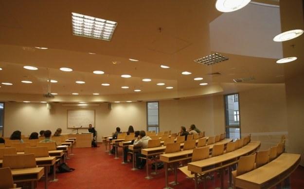W Polsce istnieje ponad 450 uczelni (w tym 132 państwowych), fot. Cezary Pecold /Agencja SE/East News